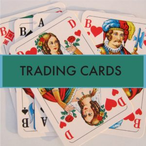 Trading Cards & Card Games