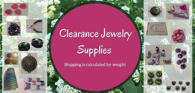 Clearance Jewelry Supplies